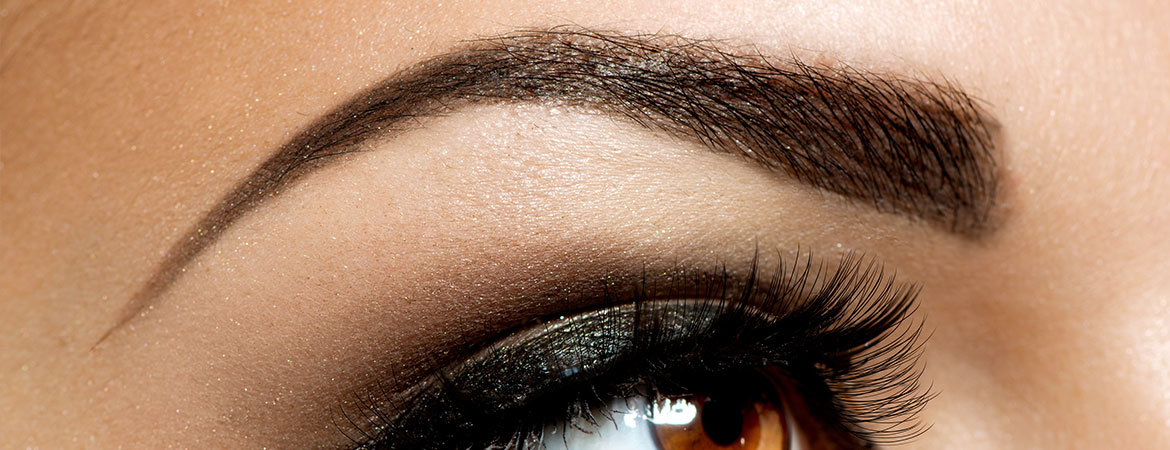 Cosmetic Brow is eyebrow shaping op zijn best!
