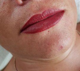 Full lips cosmetic xpert