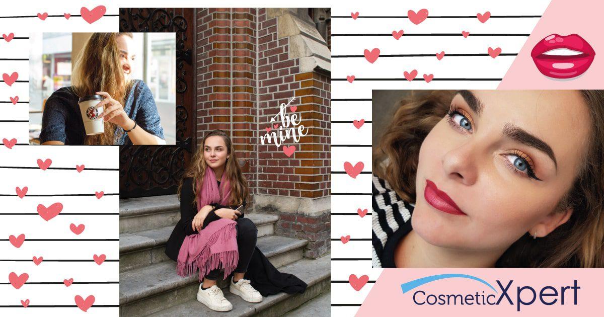 Chazz en haar ervaring met permanente make-up voor de lippen bij Cosmetic Xpert
